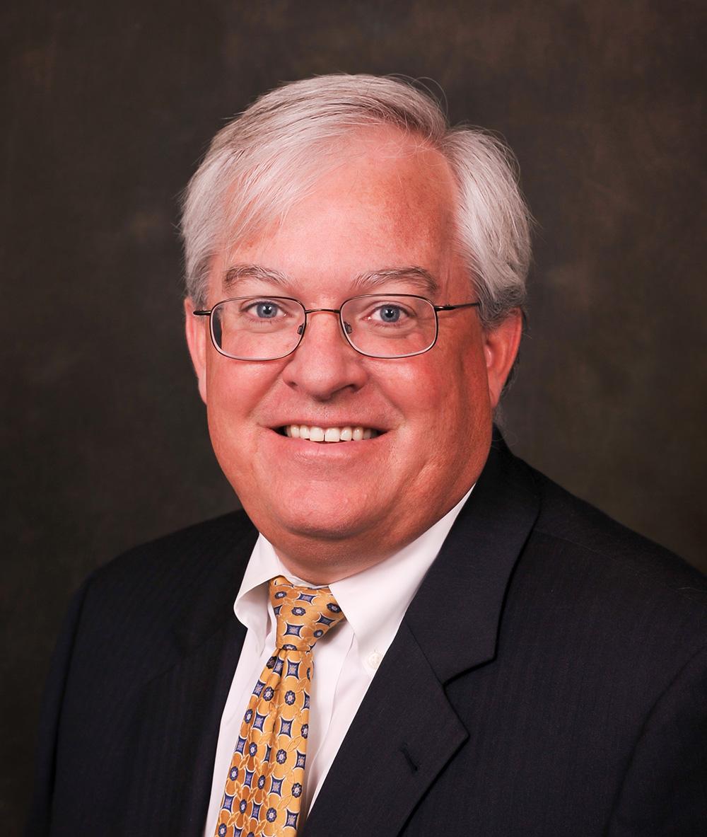 David M. Hunt