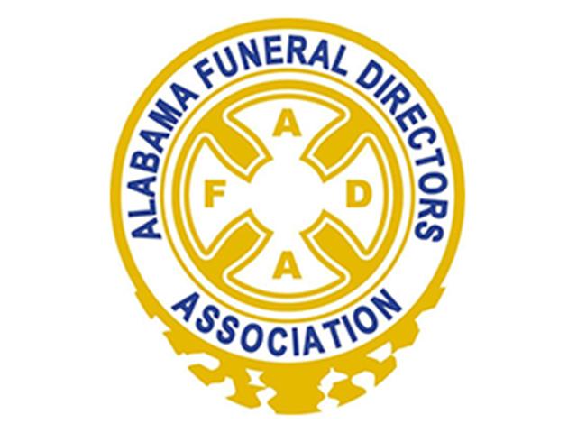Spencer A. Kinderman and Lynlee Wells Palmer Speak to Alabama Funeral Directors Association