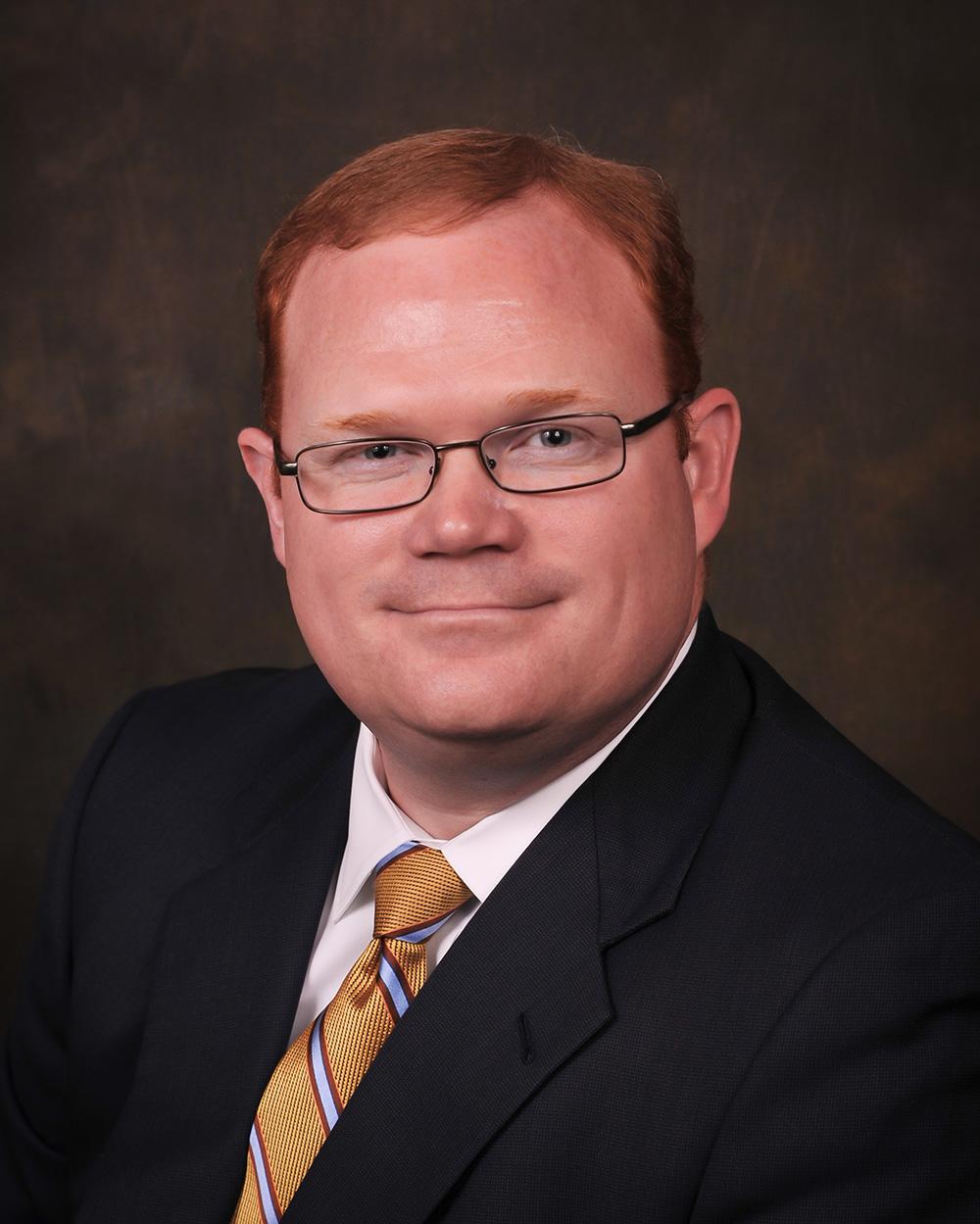 Sean C. Pierce