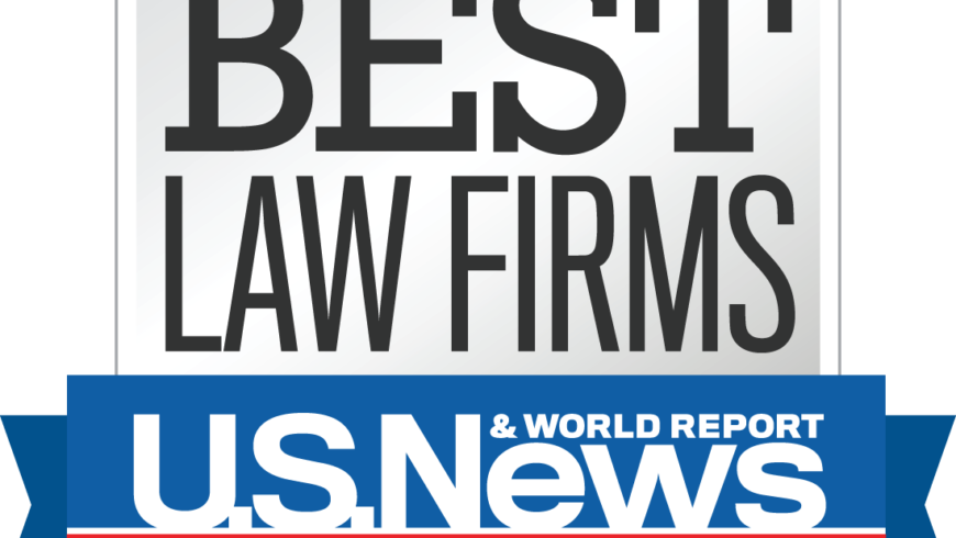 HKH Named Best Law Firm